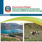 National Adaptation Programme of Action