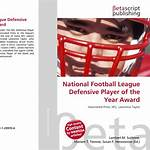 National Football League Defensive Player of the Year Award