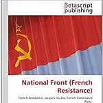 National Front (French Resistance)