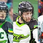 National Lacrosse League Defensive Player of the Year Award