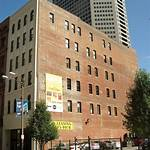 National Register of Historic Places listings in Downtown and Downtown West St. Louis