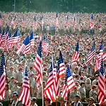 National Scout jamboree (Boy Scouts of America)