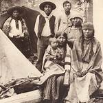 Native American peoples of Oregon