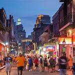 New Orleans in fiction