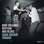 New Orleans rhythm and blues