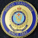 New South Wales Police Force