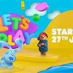 Nick Jr. (UK and Ireland)