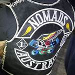 Nomad (motorcycle club membership)
