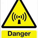 Non-ionizing radiation