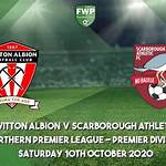 Northern Premier League First Division