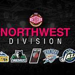 Northwest Division (NBA)