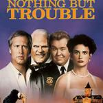 Nothing but Trouble (1991 film)