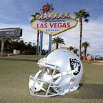 Oakland Raiders relocation to Las Vegas