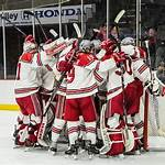 Ohio State Buckeyes men's ice hockey