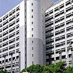 Okinawa Prefecture Government Building