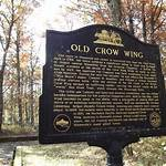 Old Crow Wing, Minnesota