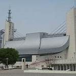 Olympic Sports Center Gymnasium (Beijing)