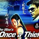 Once a Thief (TV series)
