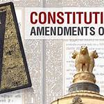One Hundred and First Amendment of the Constitution of India