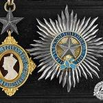 Order of the Star of India