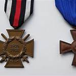 Orders, decorations, and medals of Nazi Germany