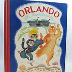 Orlando (The Marmalade Cat)