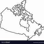 Outline of Canada