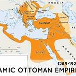 Outline of the Ottoman Empire