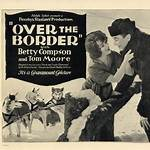 Over the Border (1922 film)