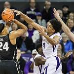 Pac-12 Conference Men's Basketball Defensive Player of the Year