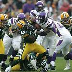 Packers–Vikings rivalry