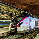 Paris–Bordeaux railway