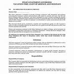 Part-time contract