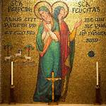 Passion of Saint Perpetua, Saint Felicitas, and their Companions