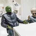 People of Earth (TV series)
