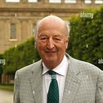 Peregrine Cavendish, 12th Duke of Devonshire