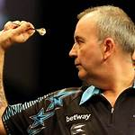 Phil Taylor (darts player)
