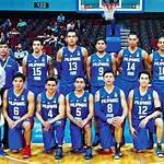 Philippines men's national under-19 basketball team