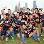 Philippines national rugby league team