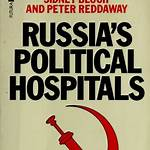 Political abuse of psychiatry in Russia
