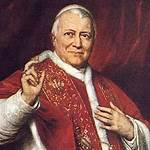 Pope Pius IX and France