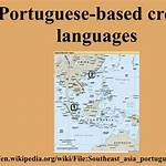 Portuguese-based creole languages