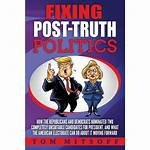 Post-truth politics