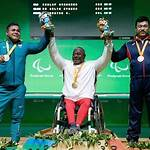 Powerlifting at the 2016 Summer Paralympics – Men's 65 kg