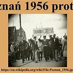 Poznań 1956 protests