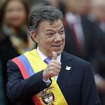 President of Colombia