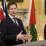 President of the Palestinian National Authority