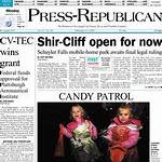 Press-Republican