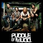Puddle of Mudd discography