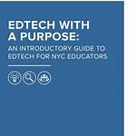 Purpose-guided education